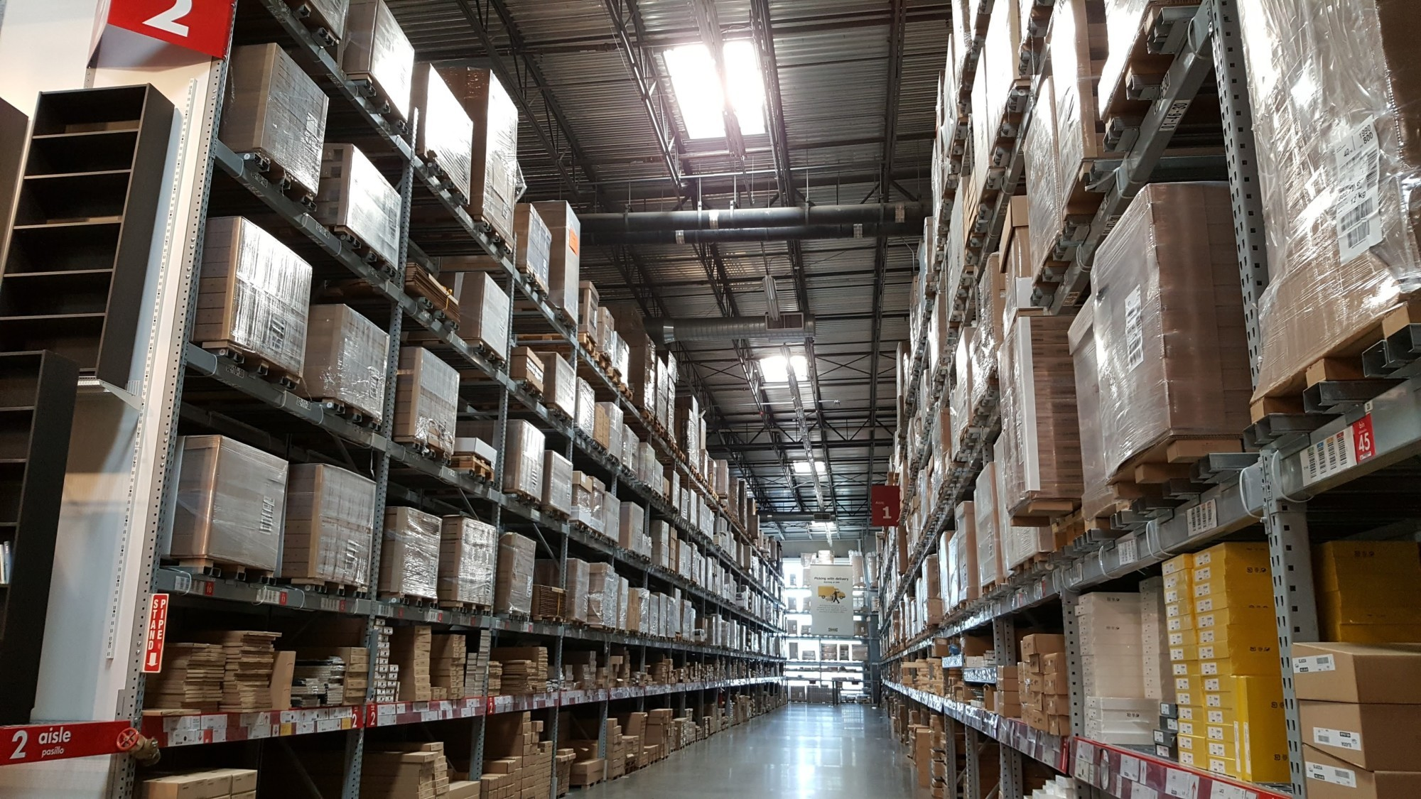 Where to Find the Best Warehouse Services for Your Shopify Store